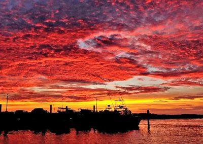 Harbor Sunset 1