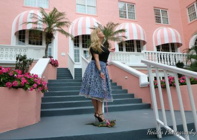 Fashion at DonCesar 2